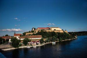 ECS Limo service Novi Sad